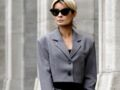 "Tendance ""cropped blazer"" : comment porter cette veste selon sa morphologie ?"