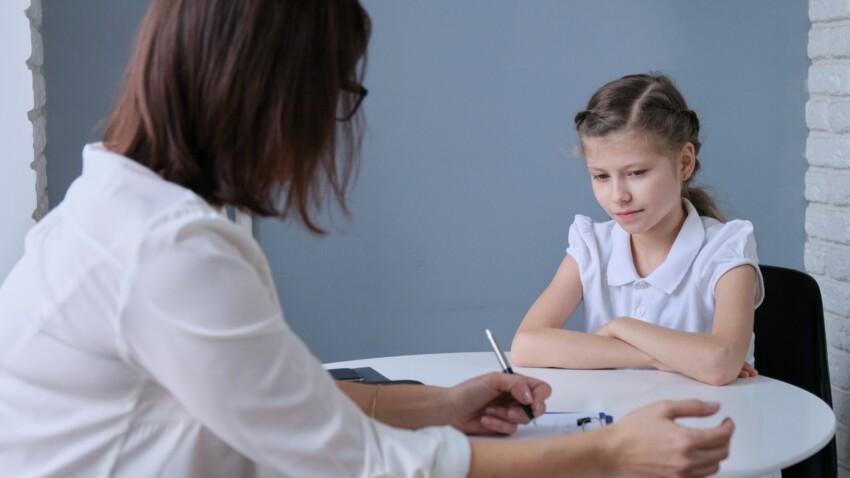 Covid-19 : l'école peut-elle refuser d'accueillir votre enfant s'il présente les symptômes d'un rhume ?