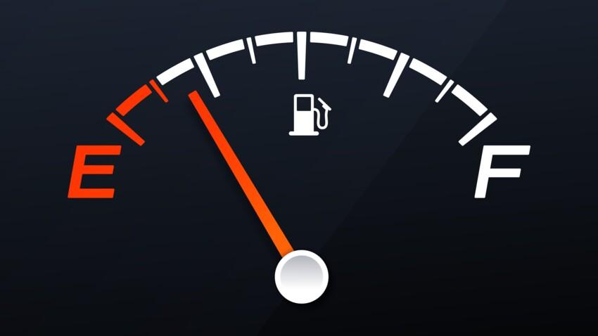 """Essence : pourquoi il ne faut jamais rouler sur la """"réserve"""""""