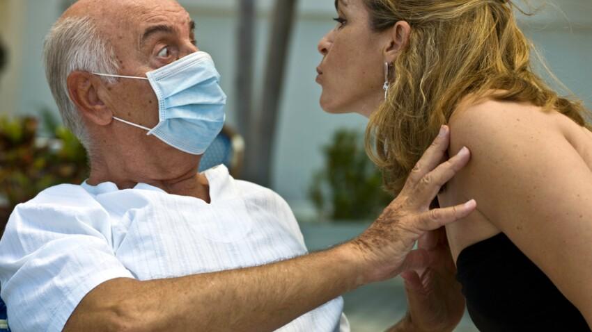 Distanciation physique : peut-on vivre sans bisous ?