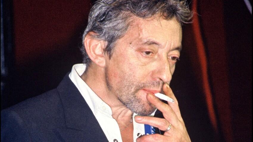 """Serge Gainsbourg, """"le Weinstein de la chanson"""" ? Les révélations choc de Lio"""