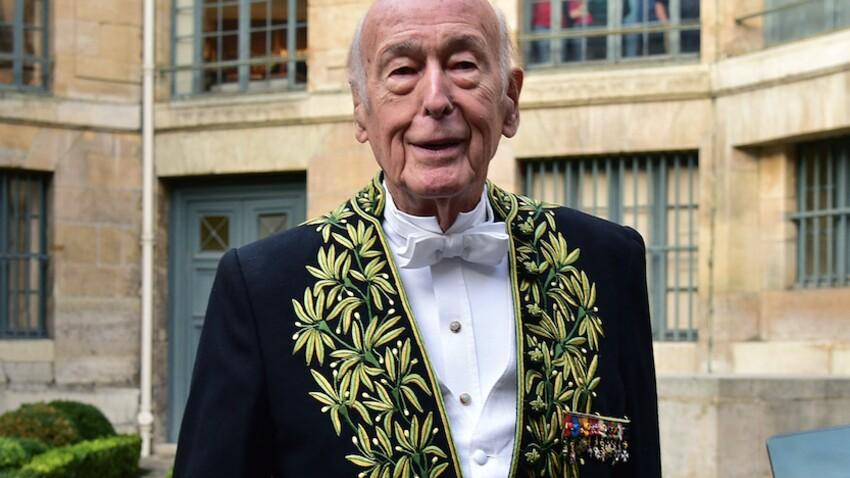 Mort de Valéry Giscard d'Estaing : qui sont ses quatre enfants ?