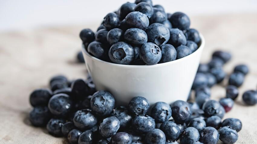 Anti-âge : 8 aliments ultra-riches en antioxydants