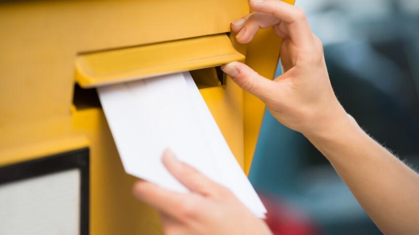 Comment faire pour envoyer un courrier suivi ?