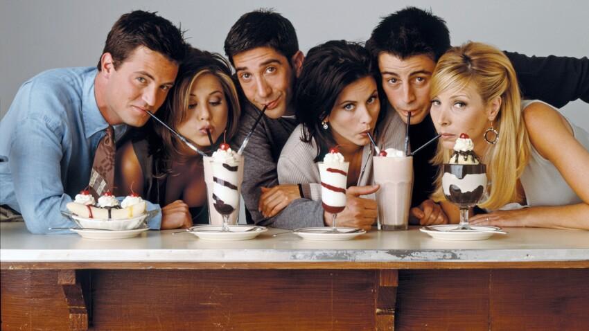 Friends : une marque de make-up lance une collection inspirée de la série mythique