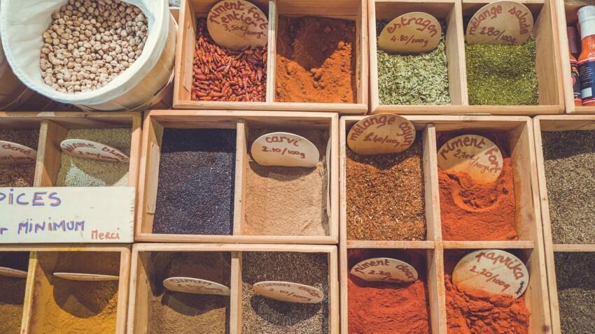 Les 11 épices indispensables selon Cyril Lignac