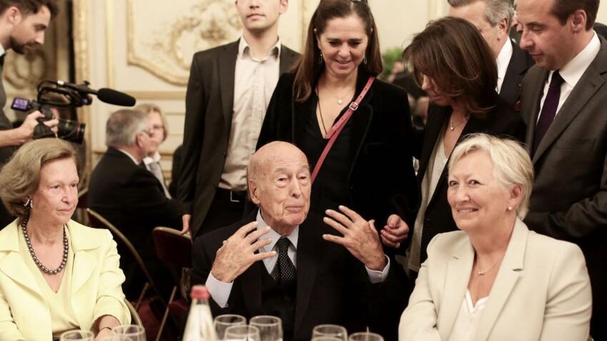 Valéry Giscard d'Estaing : cette passion pour les femmes qu'il partage avec Jacques Chirac