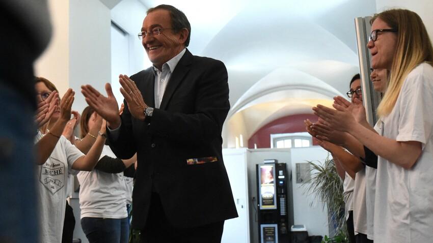Jean-Pierre Pernaut quitte le JT de 13h : sa fille Lou lance un appel au calme