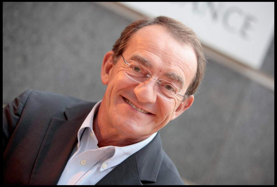Jean-Pierre Pernaut a décidé, à 70 ans, de quitter la présentation du journal télévisé de 13 Heures de TF1.