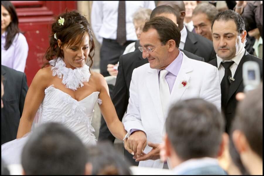 ... le 23 juin 2007, à l'église des Billettes à Paris.