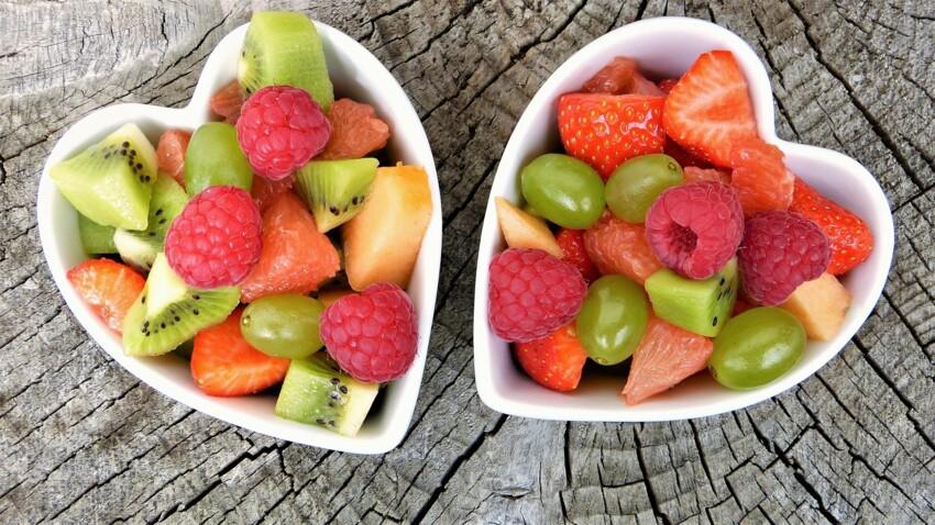 5 aliments qui nous font du bien