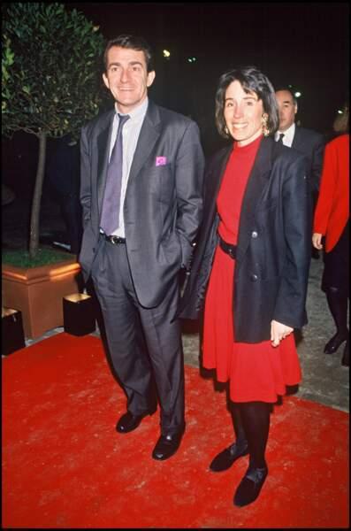 Avant son mariage avec Nathalie Marquay, Jean-Pierre Pernaut avait épousé en premières noces Dominique Bonnet.