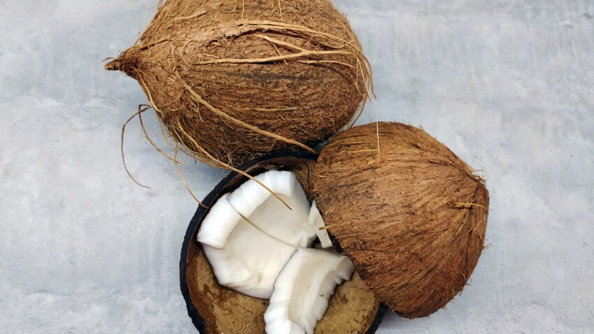 Noix de coco : quels sont ses bienfaits santé ?