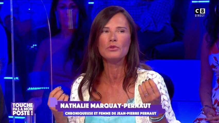 """Jean-Pierre Pernaut """"fracassé"""" : Nathalie Marquay évoque l'état de santé de son mari"""