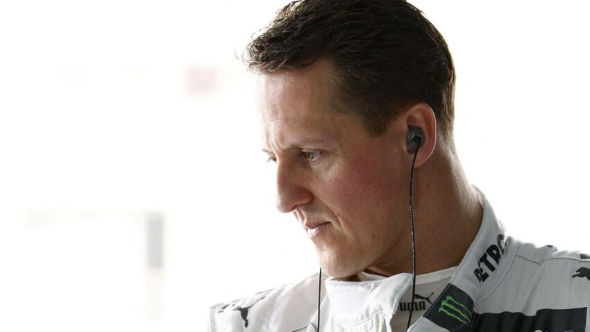 Michael Schumacher : révélations sur cette erreur des médecins qui aurait aggravé le coma du pilote