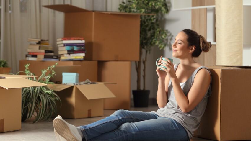 Je déménage : comment faire un état des lieux ?