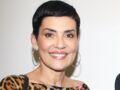 Cristina Cordula canon : on adore son look en bottines dorées (et on copie direct !)
