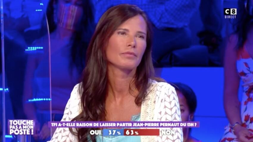 """""""On vous a tous ba*sé !"""" : la sortie choquante de Nathalie Marquay sur le départ de Jean-Pierre Pernaut"""