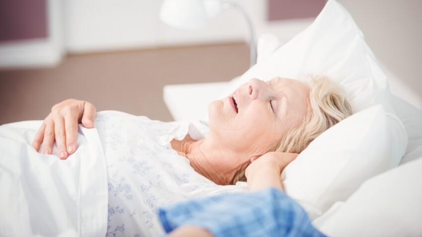 Covid-19 : méfiance si vous souffrez d'apnée du sommeil !