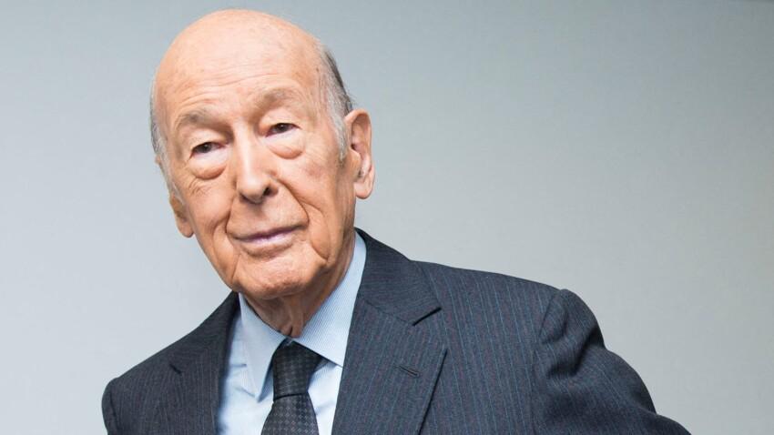 Valéry Giscard d'Estaing est sorti de l'hôpital : les nouvelles de son état de santé