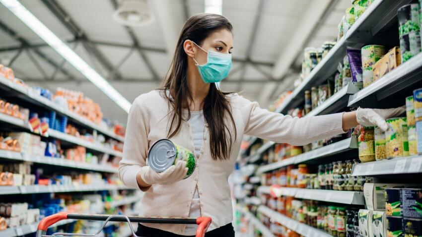 Nutri-Score : une nouvelle raison d'y prêter attention quand vous faites vos courses