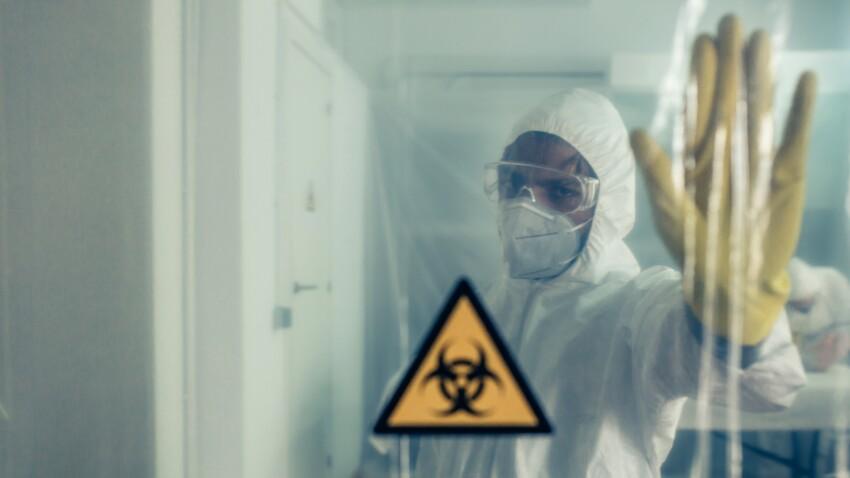 Covid-19 : une épidémiologiste prédit quand aura lieu le second pic de l'épidémie en France