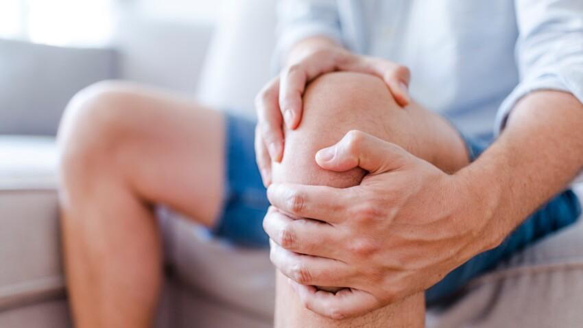 Arthrose : Michel Cymes livre ses conseils pour l'éviter et soulager les douleurs