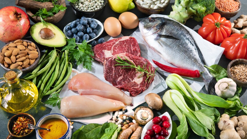 """Minceur : 5 produits """"sains"""" qui nous empêchent de perdre du poids"""