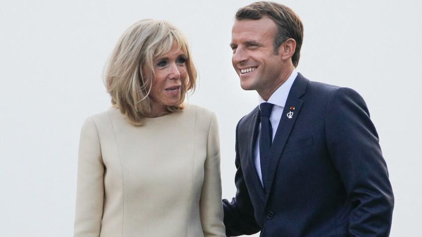 Emmanuel et Brigitte Macron : ce moment intime dévoilé par leur photographe