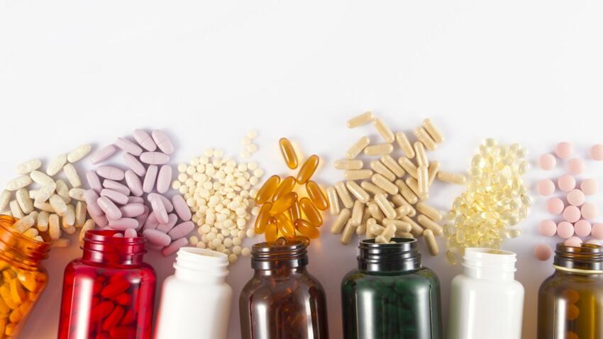 Covid-19 : les vitamines, c'est vital !
