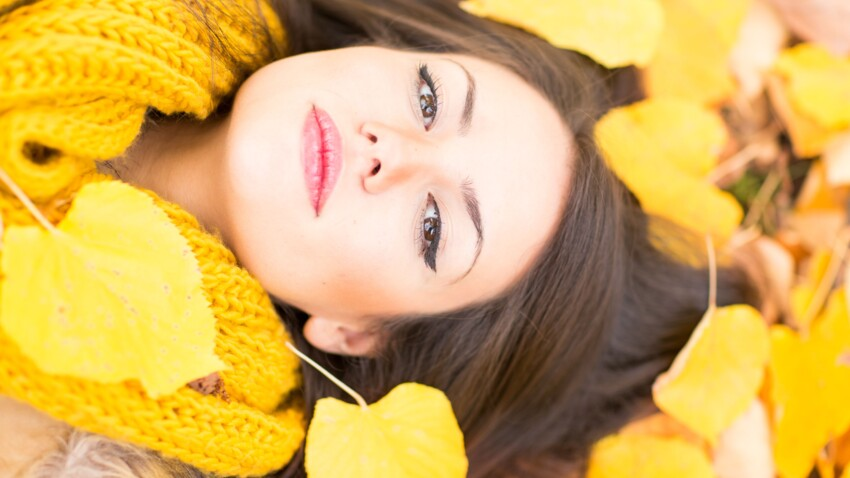 8 make-up d'automne incroyables à essayer tout de suite