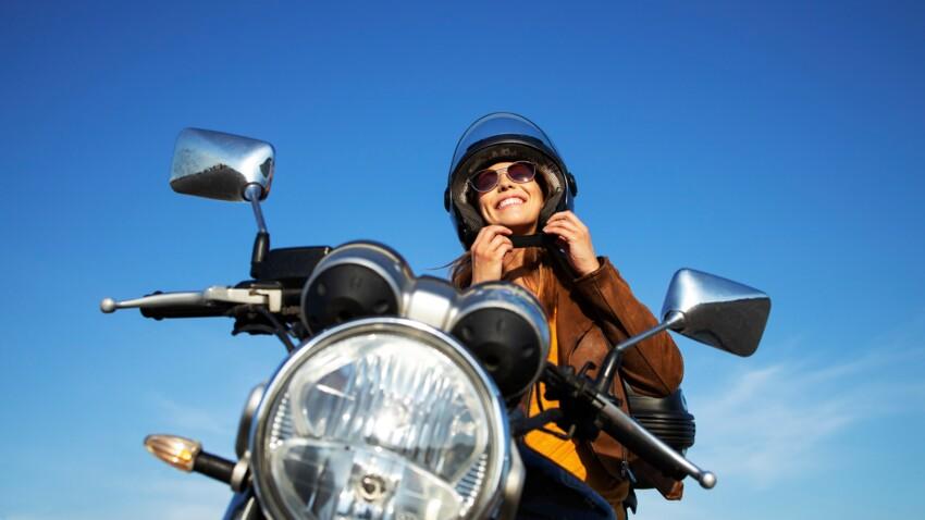 """Témoignage : """"Je sillonne le monde à moto"""""""