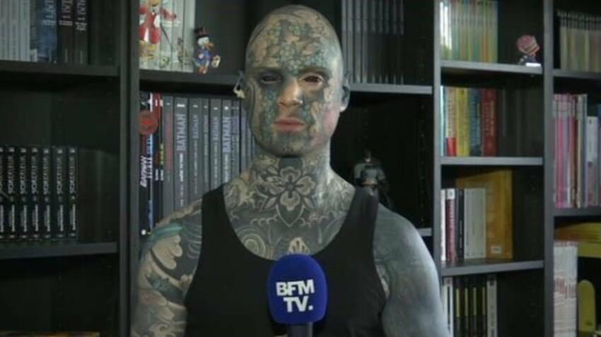 Un professeur des écoles, entièrement tatoué, ne peut plus exercer en maternelle