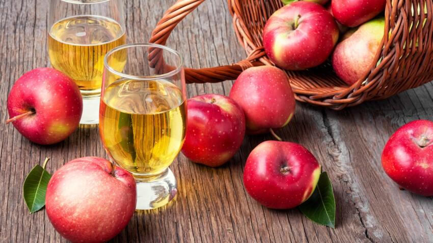 Vinaigre de cidre : quels sont ses bienfaits et comment l'utiliser ?