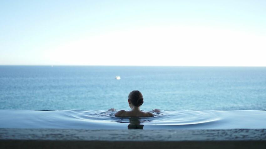 Thalasso, thermalisme : 12 mini cures pour se relaxer