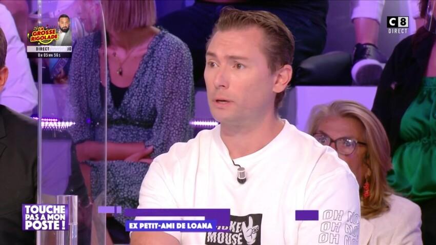"""""""Elle va au suicide"""" : les propos alarmants de Fred Cauvin, l'ex de Loana dans """"TPMP"""""""
