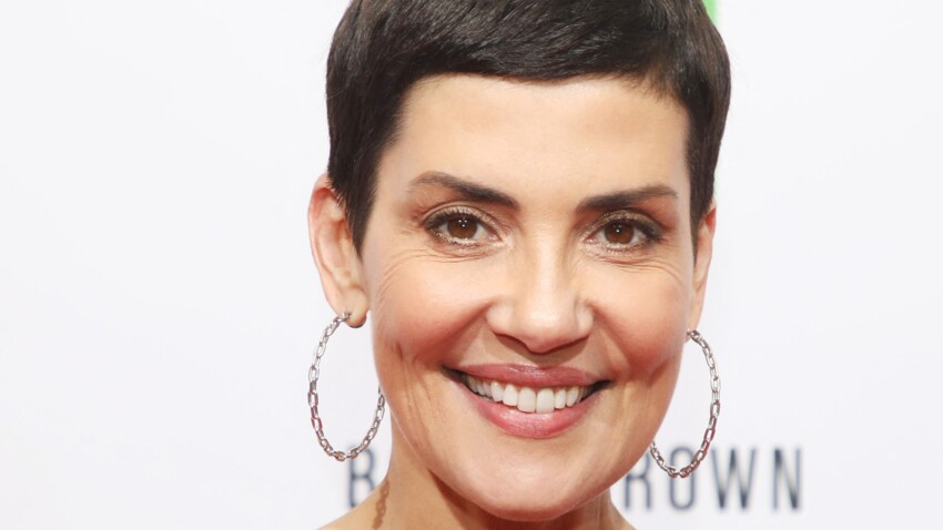 Cristina Cordula dévoile les secrets de sa peau lumineuse