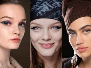 Les tendances make-up de l'automne-hiver 2020/2021