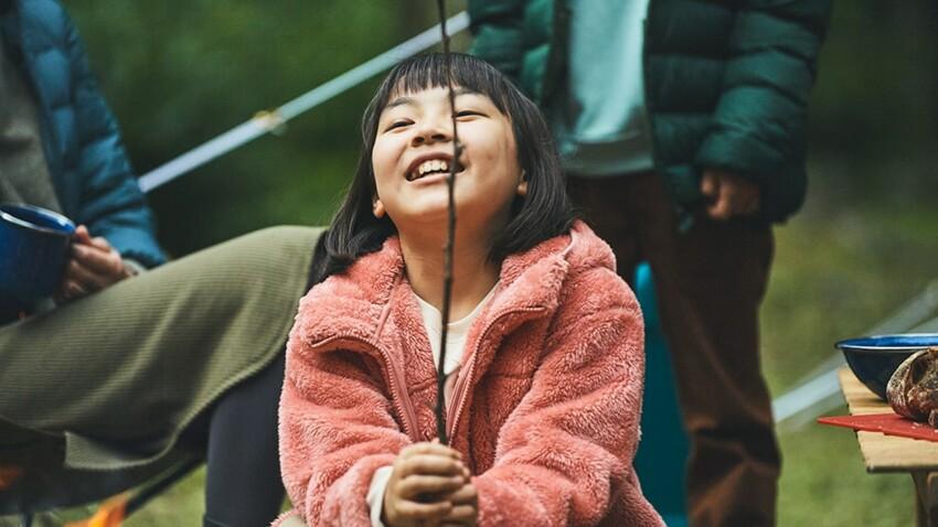 Mode enfant : le LifeWear c'est aussi pour eux !
