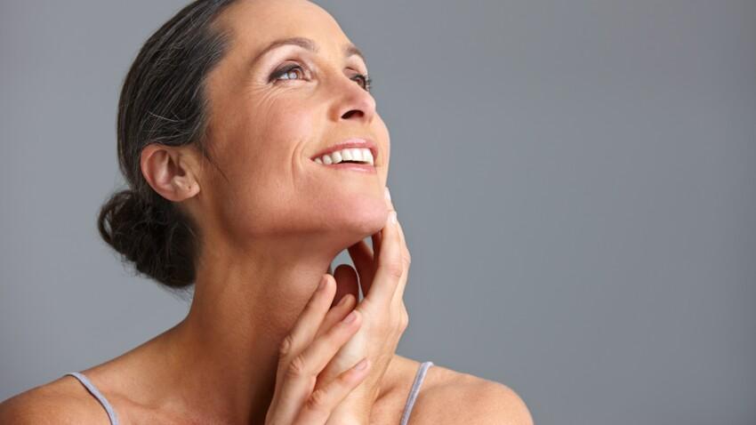 Soin du visage : les étapes clés après 50 ans