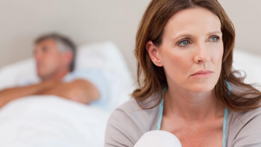 Mon mari ne me désire plus : l'avis de la psy