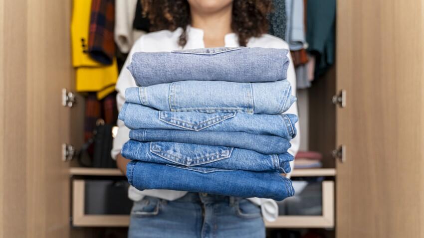 Quel jean choisir quand on est petite ?