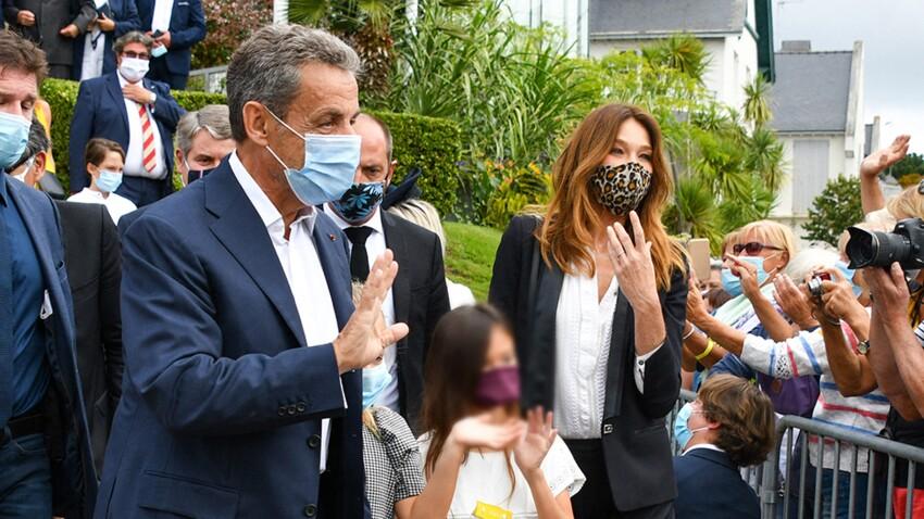 Carla Bruni et Nicolas Sarkozy : comment leur fille Giulia fait face à la notoriété de ses illustres parents