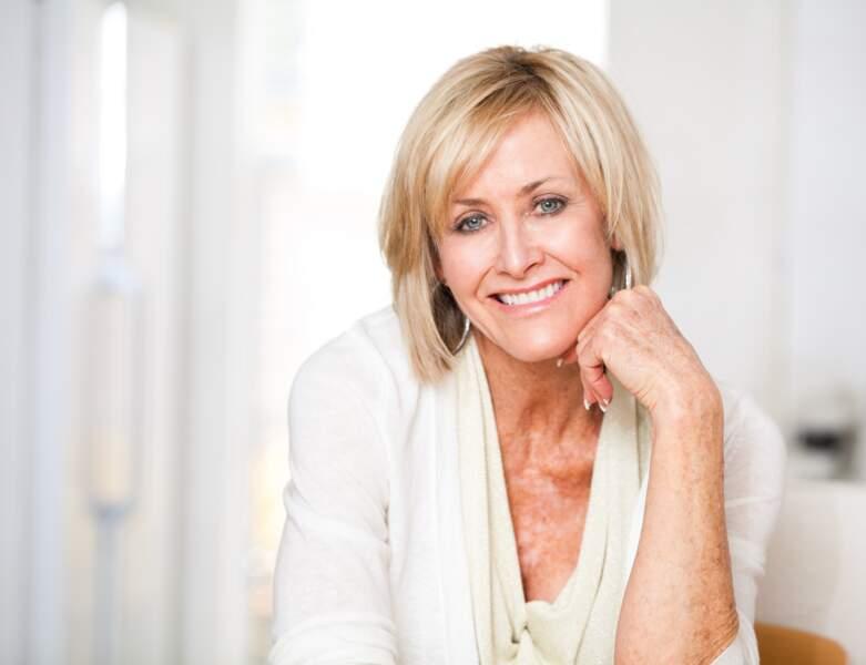 Ménopause : quel impact sur la peau ?