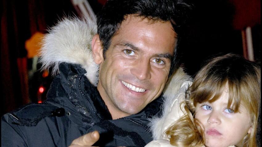 Filip Nikolic (2Be3) : sa fille Sasha est une star des réseaux sociaux
