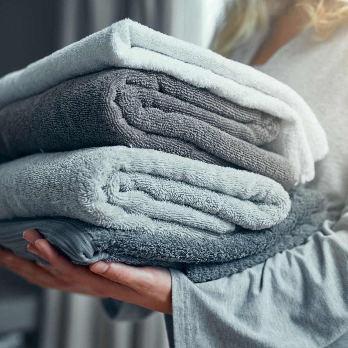 Les meilleures serviettes de bains pour la peau selon les dermatologues :  Femme Actuelle Le MAG