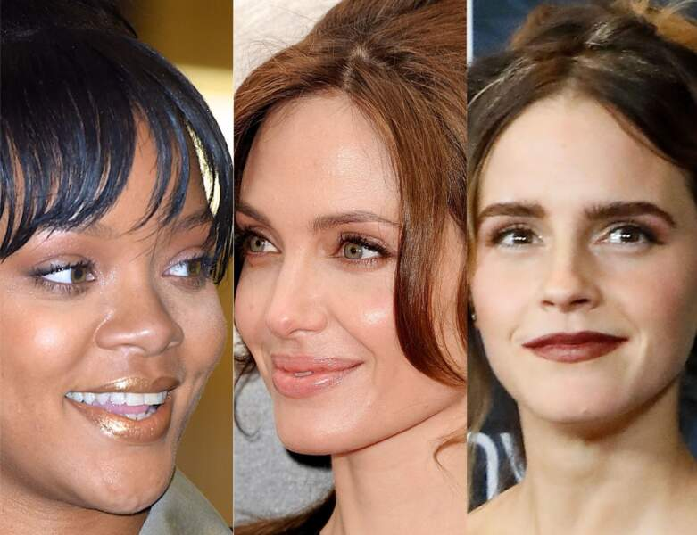 30 coupes de cheveux quand on a un grand front