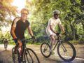 15 minutes de vélo suffisent déjà à booster notre mémoire