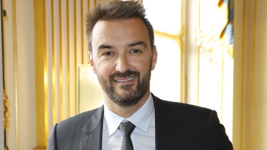 """Cyril Lignac prêt à """"fonder une famille"""" : à 42 ans, le chef se livre sur son désir de paternité"""