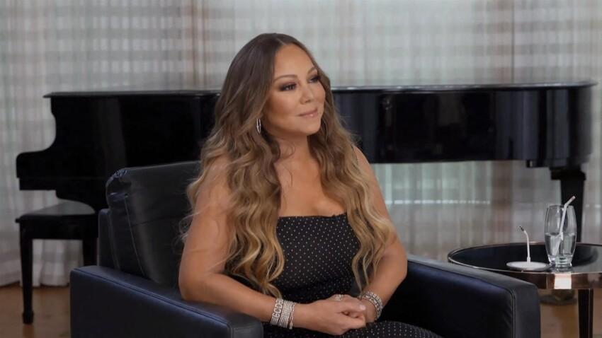 Mariah Carey : droguée et face à des proxénètes à l'âge de 12 ans